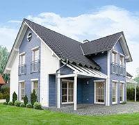 轻钢别墅的优点与结构